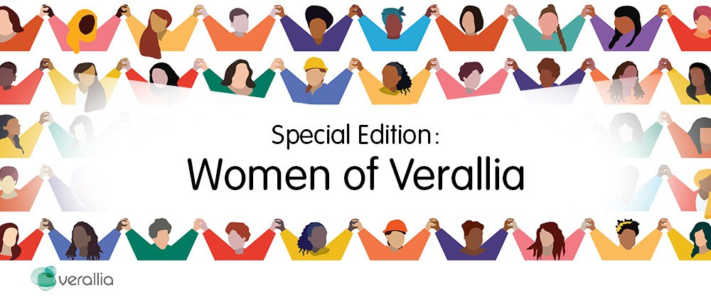 Banniere Women of Verallia EN